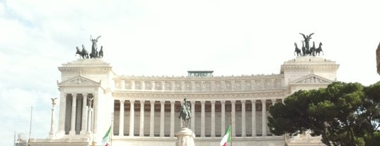 Altare della Patria is one of Best of World Edition part 3.