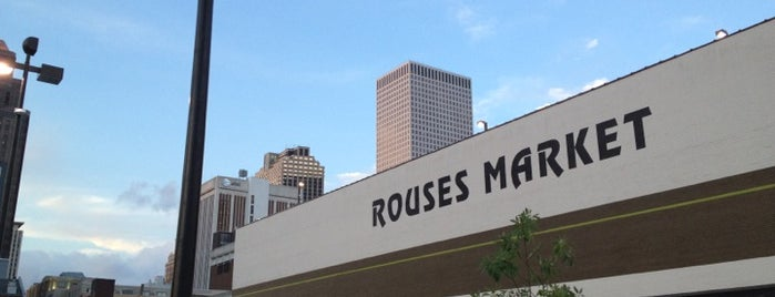 Rouses Market is one of Nikiさんのお気に入りスポット.