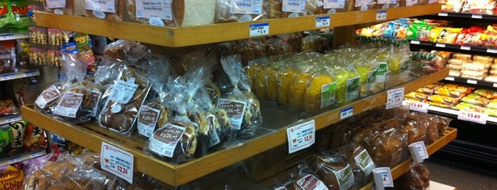 Nijiya Market is one of Ethnic Grocery Stores - Los Angeles.