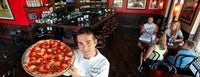 Luigi's Coal Oven Pizza is one of New Times' Best Of Broward-Palm Beach 10X.