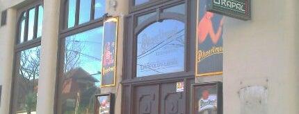 Restaurace Drápal is one of 30. Olomouckych hospod kam zajit na jedno ;-).