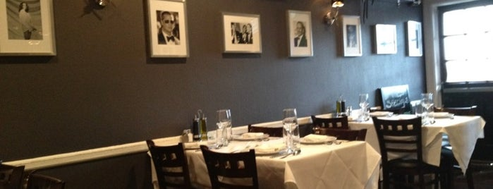 87 Vines Restaurant And Wine Bar is one of Food.