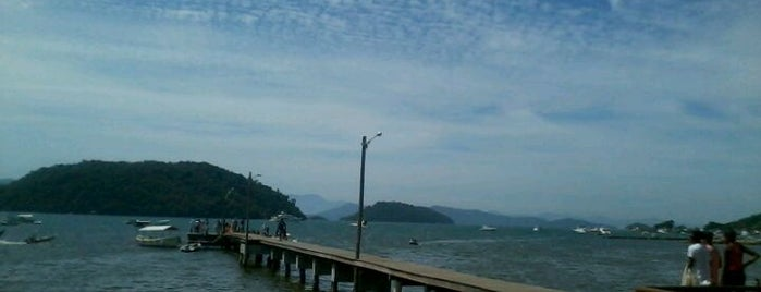 Praia do Frade is one of Alejandra 님이 좋아한 장소.