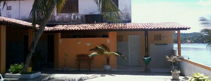 Restaurante Casquinha de Siri is one of Meus Exclusivos Locais.