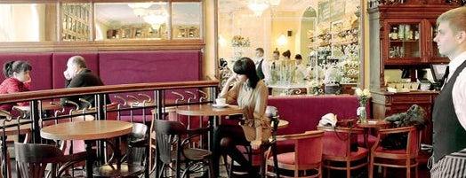 Du Nord 1834 is one of Любимые рестораны.