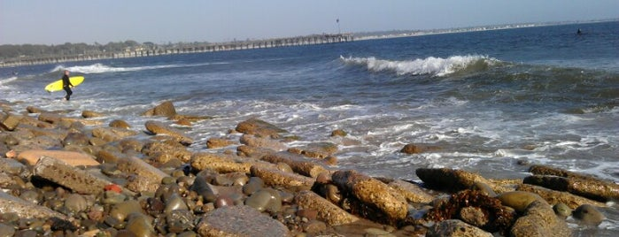 Surfers' Point at Seaside Park is one of Barry 님이 좋아한 장소.