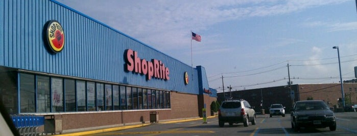ShopRite of Carteret is one of NY.
