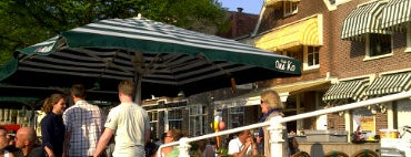 Café Ome Ko is one of Misset Horeca Café Top 100 2012.