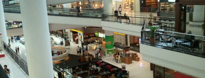 Subang Parade is one of @R_Z@¢K°°°®.