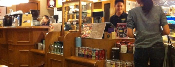 Must-visit Coffee Shops in Makati City