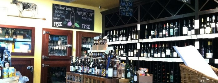 Pastoral Artisan Cheese, Bread & Wine is one of Unofficial LTHForum Great Neighborhood Restaurants.