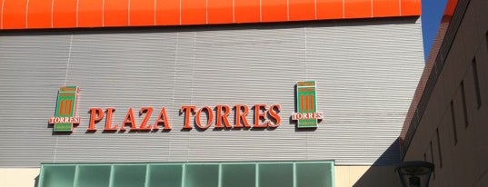 Plaza Torres is one of Centros comerciales predilectos.