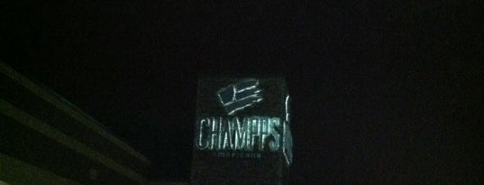 Champps is one of Restaurants.