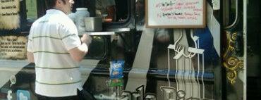 Bada Bing Food Truck is one of Washington DC Food Trucks.