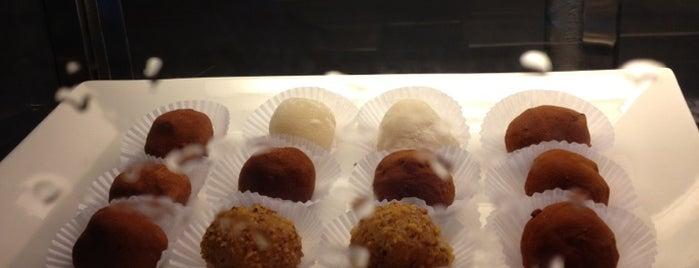 My favorites for Dessert Shops