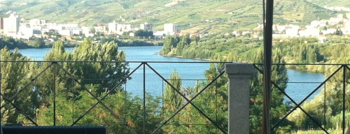 Six Senses Douro Valley is one of Amex Mag.