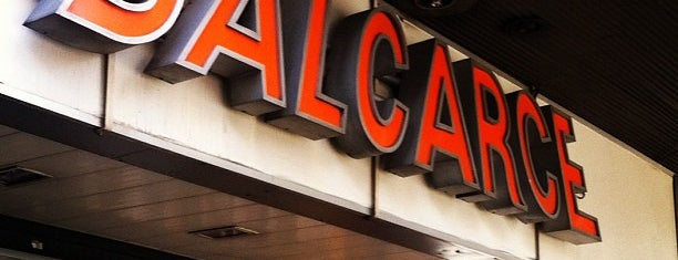 Balcarce is one of Top picks for Cafés.