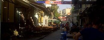 Sardunya's Brasserie Bomonti ve Şarap Evi is one of Firsat35 in Kampanyalari.