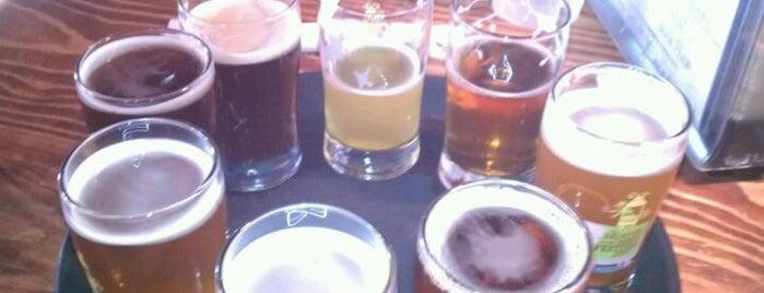 Georgia Brew Pubs