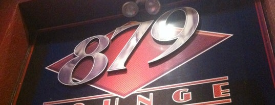 879 Lounge is one of Old City.