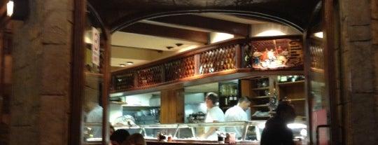 Restaurante Sidrería Aurrera is one of Restaurantes a los que vuelvo  y volveré.