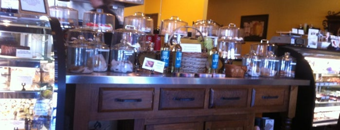 Back Bay Gourmet is one of Taste and See's Saved Places.