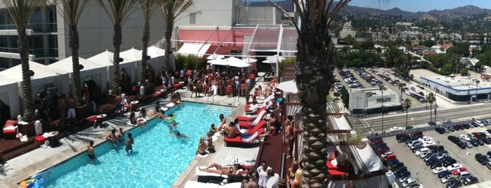 Drai's Hollywood is one of My Favorites!.