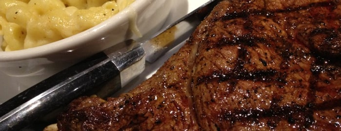 LongHorn Steakhouse is one of Posti salvati di Mafer.