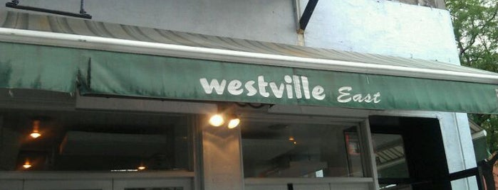 Westville East is one of New New York.