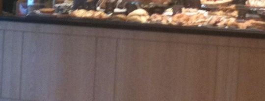 Panera Bread is one of Posti salvati di Justin.