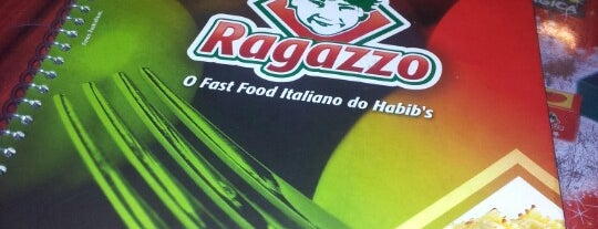 Ragazzo is one of Orte, die Giovanni gefallen.