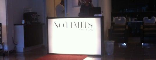 No Limits by Elie is one of Posti che sono piaciuti a Maria.