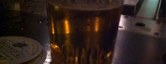 Simple Bar is one of Locais salvos de Nick.