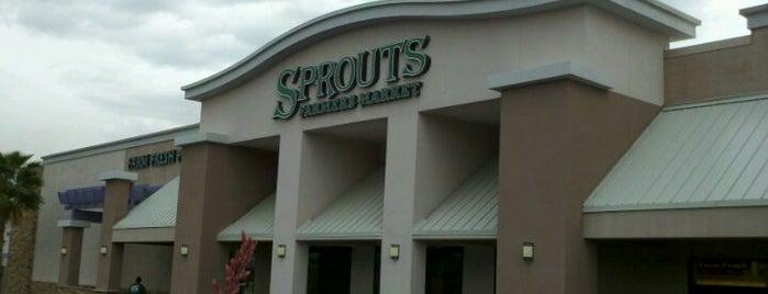 Sprouts Farmers Market is one of Mariel 님이 좋아한 장소.