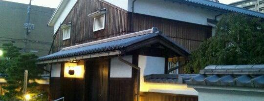 菊正宗酒造記念館 is one of Kobe-Japan.