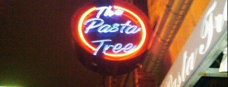 Pasta Tree Restaurant & Wine Bar is one of Restaurants to try/return to!.