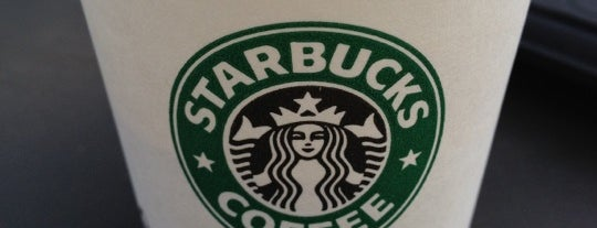 Starbucks is one of Sharm.