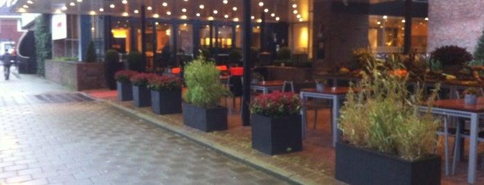 Bilderberg Garden Hotel is one of De Elfhotelstocht.