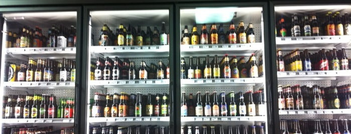 The Bottle Shop is one of When in Philly: Things to do.
