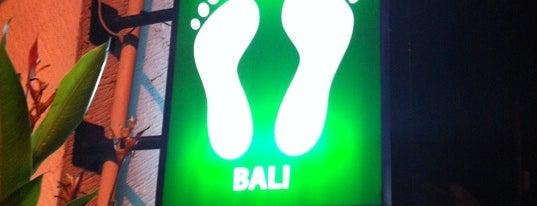 Reflexology Bali is one of Убуд.