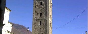 Sondrio is one of Italian Cities.