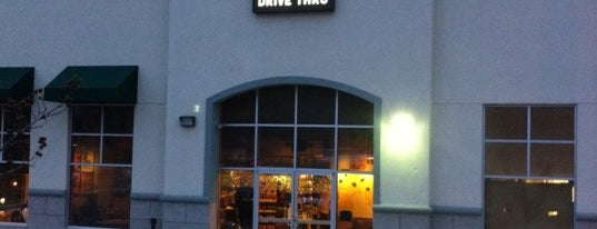 Starbucks is one of Posti che sono piaciuti a Ainsley.