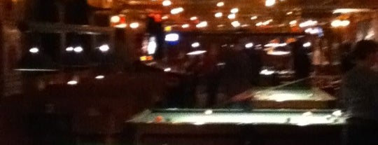 Lucky Staehly's Pool Hall is one of Portland Adventures.