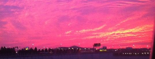 Baltimore/Washington International Thurgood Marshall Airport (BWI) is one of Airports around the World.