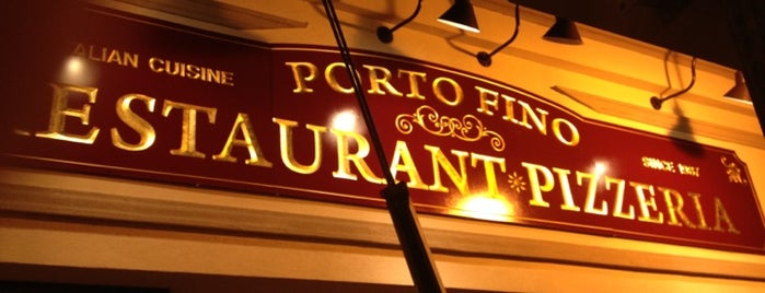 Porto Fino is one of Get Around in H-TOWN!!.