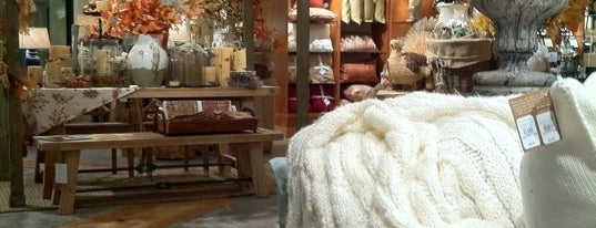 Pottery Barn is one of A Collection of MN.