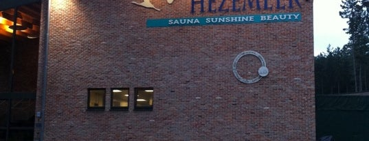 Hezemeer Sauna Wellness is one of Nearby.