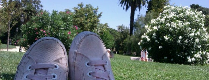 Parc de la Ciutadella is one of Favorite places in Barcelona.