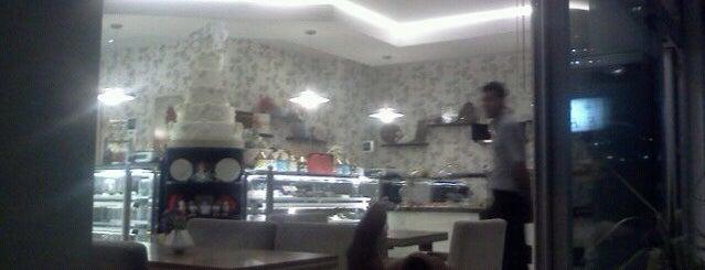 Topraktan Pastanesi is one of 20 favorite restaurants.