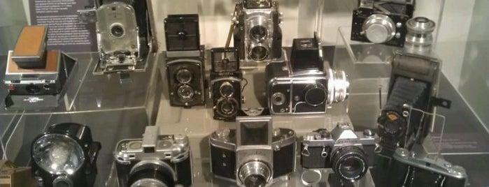 FOMU Fotomuseum Antwerpen is one of 80 must see places in Antwerp.
